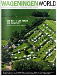 Wageningen World 01-2016