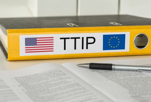 TIPP lecture: Inside TTIP