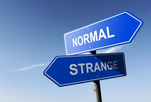 Did You Ever Meet a Normal Person? A Psychiatric Diagnosis Is Not a Cause