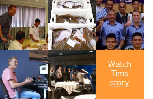 Future career - Aquaculture and Marine Resource Management - WUR