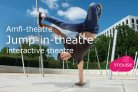 Jump-in-theatre | Interactive theatre