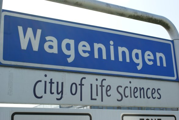 Wageningen City of Life Sciences