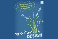 Poster Agriculture by Design