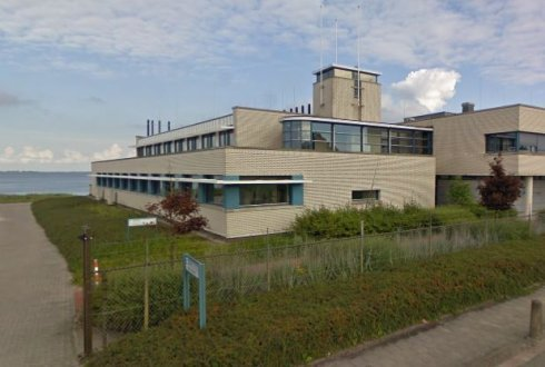 Wageningen Marine Research Yerseke