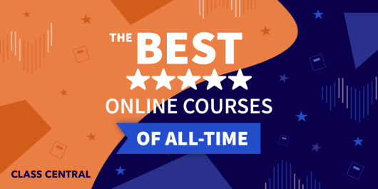 All time best online courses