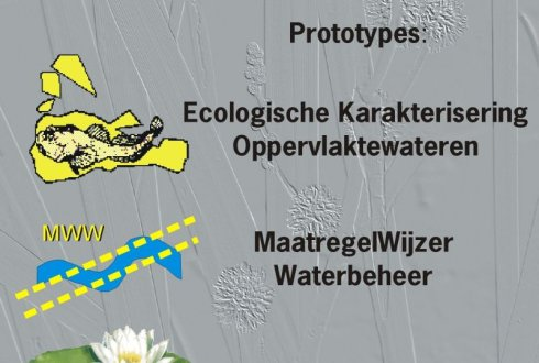 Ecological water management applications