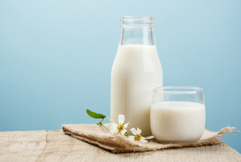 Using genetics to develop new milk products