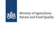 The Ministry of Agriculture, Nature and Food Quality want to ensure good prospects for the Dutch farming, horticulture and fishing sectors. The Ministry is working with all stakeholders to restore and maintain natural areas, in combination with good-quality food production that is both safe and affordable.