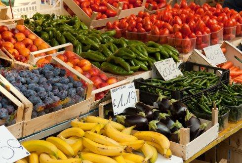 gezonde stoffen in groenten en fruit wur. Black Bedroom Furniture Sets. Home Design Ideas