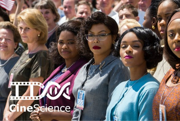 CineScience movietalk: Hidden Figures