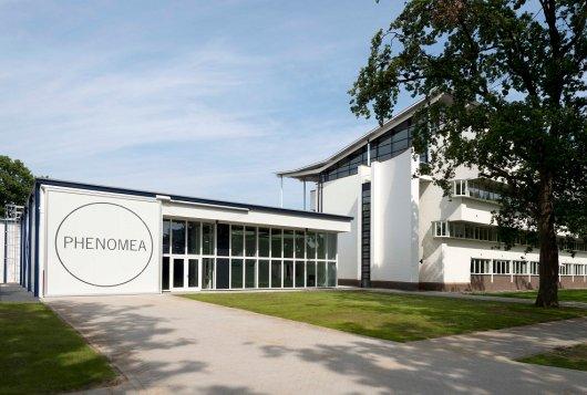 Phenomea, gebouwnummer 125