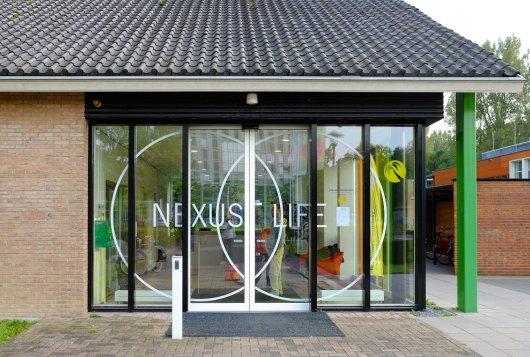 Nexus, gebouwnummer 117