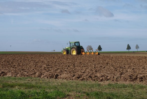 Europe can improve decision making by better monitoring of agriculture
