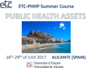 Summer course 2017 – Alicante