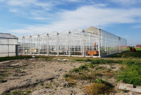 The climate-neutral greenhouse is getting closer and closer