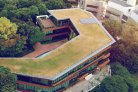 Green roofs for liveable cities