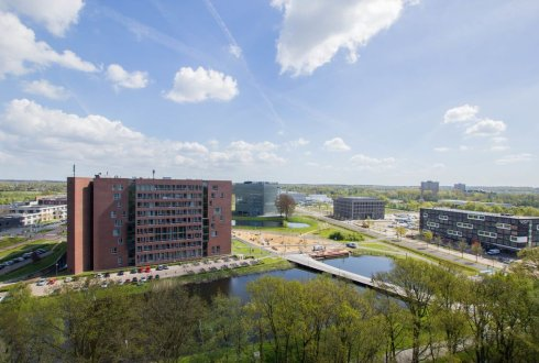 WUR verkoopt belang in spin-off Surfix
