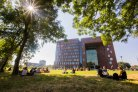 Wageningen tops the tables in Elsevier Beste studies 2016