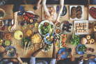 SLOW DOWN! Exploring opportunities for reducing eating rate