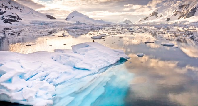 Wageningen Marine Research blogs about Antartica expedition