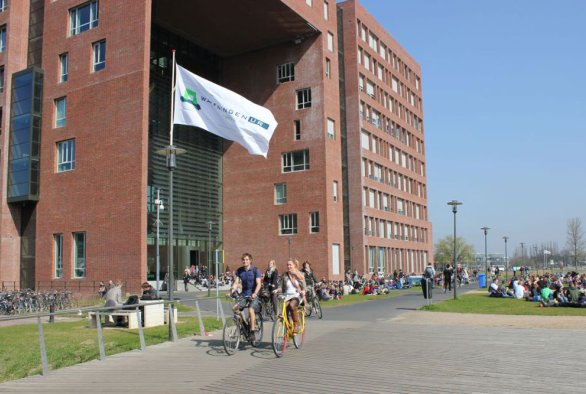 Wageningen University & Research wederom nr 1 in voltijds masteropleidingen