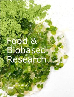 Food & Biobased Research