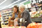 Dutch supermarkets work together to stimulate a more healthy and sustainable choice behavior