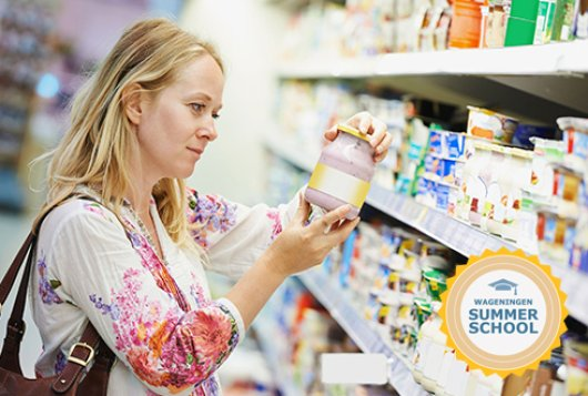 Summer School Dairy, Nutrition and Health