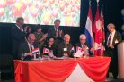 Dutch Canadian MOU Food & Biobased Research