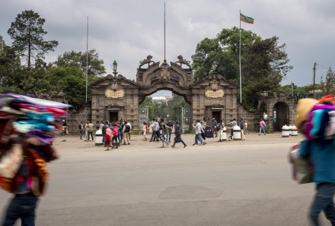 Ethiopian universities motivated to improve outreach - WUR