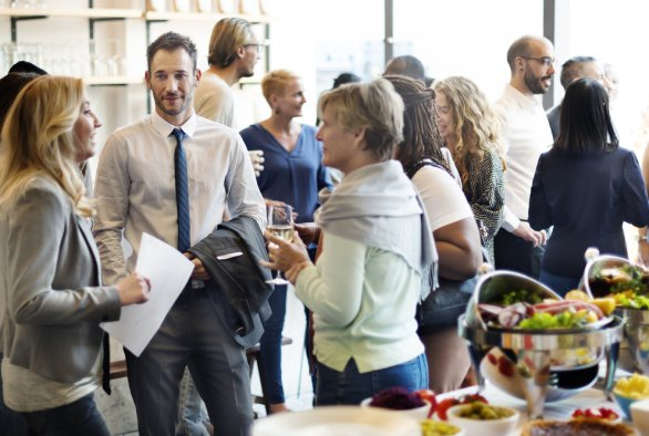Netwerkevent Social Innovation for Value Creation