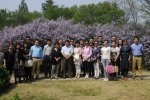 Wageningen Alumni meeting Beijing, China, Sunday 26 April 2015