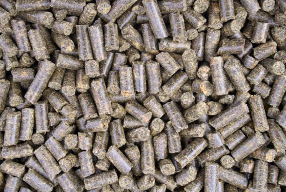 Power to the pellet: Challenges in the circular agriculture
