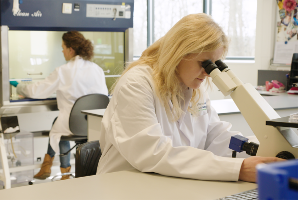 Contract Research Organization (CRO) Wageningen Bioveterinary Research