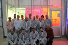 HI-LED consortium visited Wageningen UR Greenhouse Horticulture