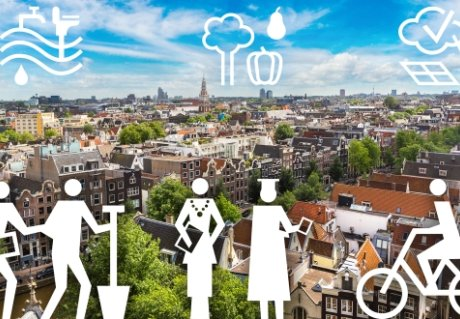 Co-Creating Sustainable Cities