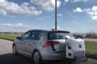 Auto rijdt 80 kilometer op brandstof uit zeewier