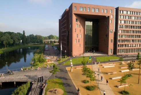 Wageningen Master's programmes once again ranked among the top