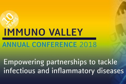 Immuno Valley Annual Conference