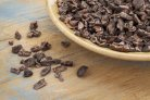 Creating high-value products from cocoa shells
