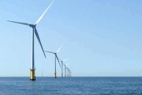 Assessment economic impacts offshore windfarms for fisheries