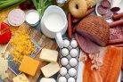 vlees en zuivel FeedpPrint CO2
