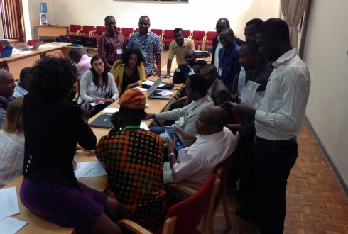 Successful first ACGG course on design of breeding programs for smallholder poultry farmers