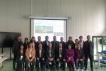 Group photo, WUR