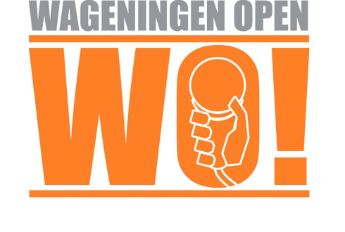 Wageningen Open 2016: International Debate Tournament on campus