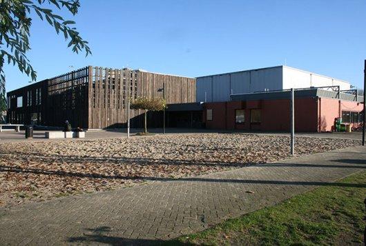 Sport Centre de Bongerd