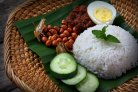 "When ""Stamppot"" meets ""Nasi lemak"" Dietary taste patterns in the Netherlands and Malaysia"