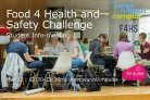 Student Info-meeting | Food 4 Health and Safety Challenge