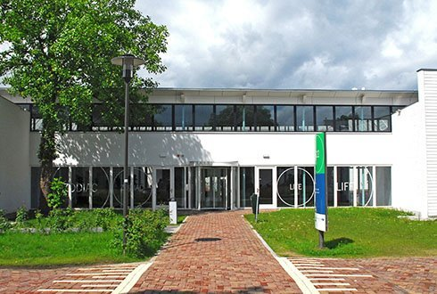 Wageningen UR Livestock Research