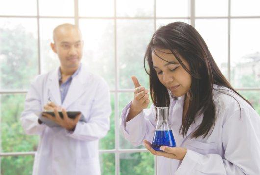 Women In Olfactory Science (WIOS) symposium 2019